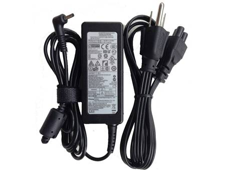 Replace 40W AC Adapter for Samsung Series 5 530U3C/NP530U3C-A04US Ultrabook