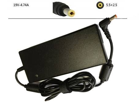 Toshiba Laptop Adapter Charger PA3516E-1AC3   PA3468E