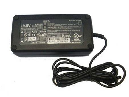 AC Adapter Charger VGP-AC19V54 Supply For Sony Vaio PCG-FR860 PCG-FRV25 VGN-N130P/B 19.5V 7.7A