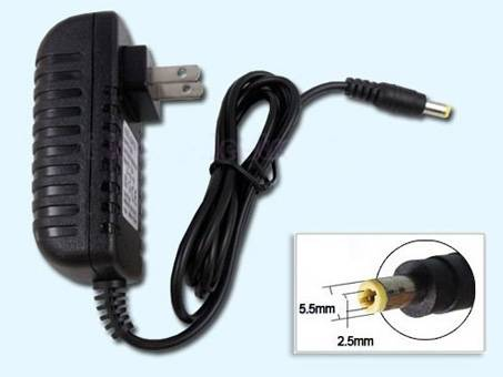 AC DC Adapter Power For WD WDPS034RNN WDPS037RNN AC ADS-24P-12-2 1224G WA-24C12U