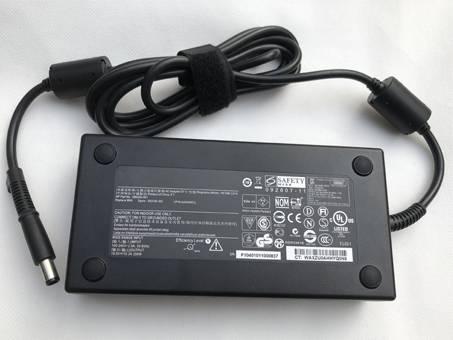 Slim AC Adaptador Cargador para 19.5V 10.3A 200W HP 608431-002 609945-001 Zbook 15 17