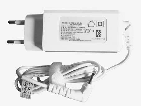 19V 2.1A 40W EAY63128601 White AC Adaptador Cargador para LG ADS-40MSG-19  19040GPK