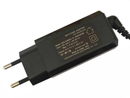 19V 2.1A 40W EAY63070101 Black AC Adaptador Cargador para LG ADS-40MSG-19 19040GPK