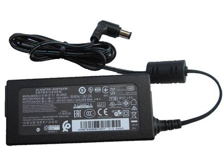 DA-38A25 DA38A25 EAY64290801 Adaptador Cargador para LG SH7 SH7B SH78 Soundbar Power Supply