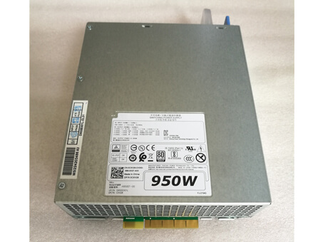 Workstation Power Supply for DELL T5820 T7820 T7920 950W H950EF-00 0CXV28 WGCH4