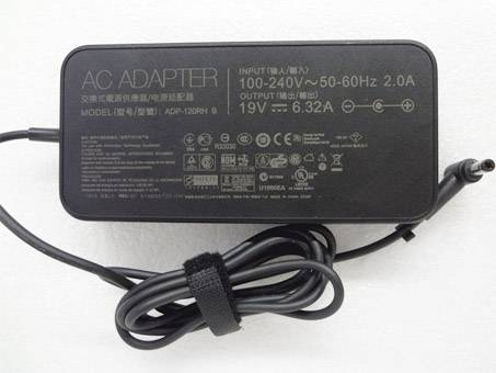 CHARGER FOR TOSHIBA 19V 6.32A 120W LAPTOP POWER SUPPLY CORD AC ADAPTER
