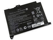 BP02XL BP02041XL HSTNN-LB7H HSTNN-UB7B batterie