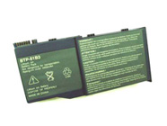 BTP-51B3 1529249 40003013 6500768 6500855 BTP-68B3 batterie