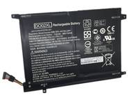 DO02XL,HSTNN-LB6Y TPN-I121 TPN-I122 810749-421 810985-005 batterie
