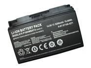 6-87-X510S-4J71 batterie