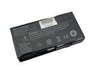 SQU-505,916C4390F batterie