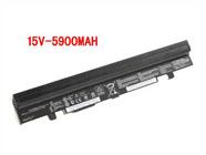 A41-U46,4INR18/65 batterie