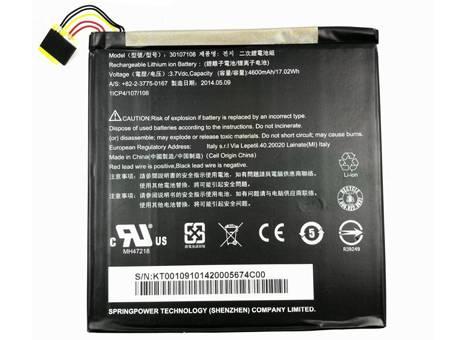 Batería para ACER 30107108