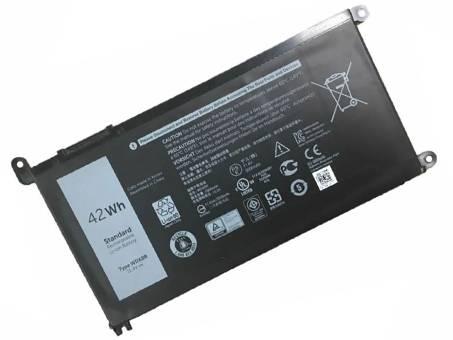 Batería para DELL 3CRH3