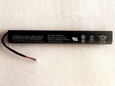 Batería para SAMSUNG 4302-001262