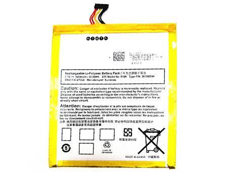 Batería para AMAZON 58-000084