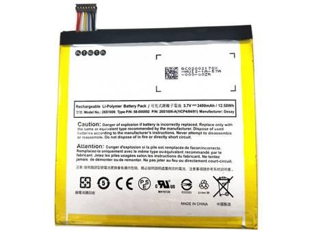 Batería para AMAZON 58-000092