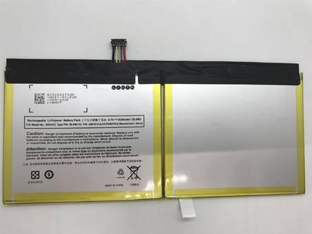 Batería para AMAZON 58-000130