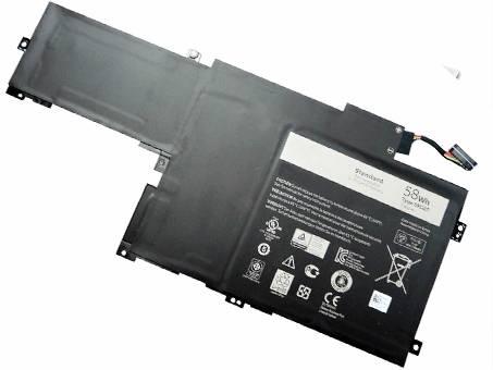 Batería para DELL 5KG27