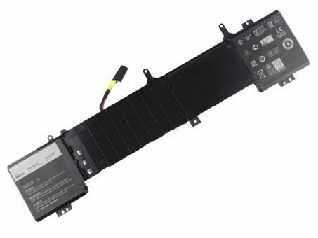 Batería para DELL 6JHDV