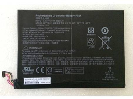 Batería para HP 789609-001