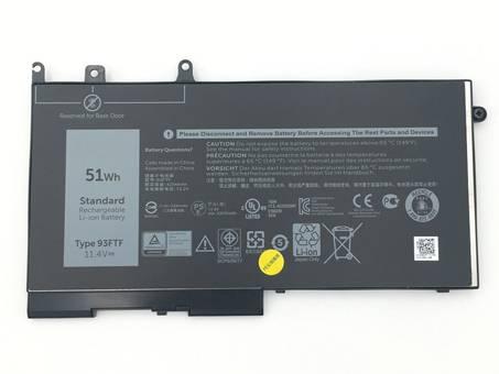 Batería para DELL 93FTF