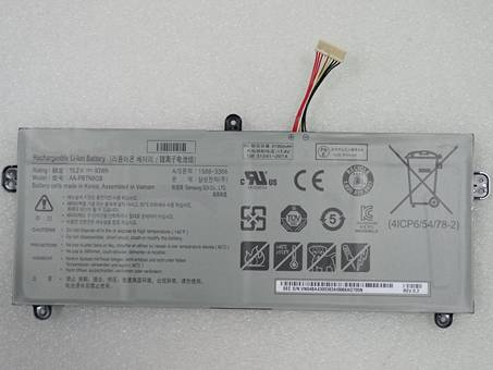 Batería para SAMSUNG AA-PBTN8GB
