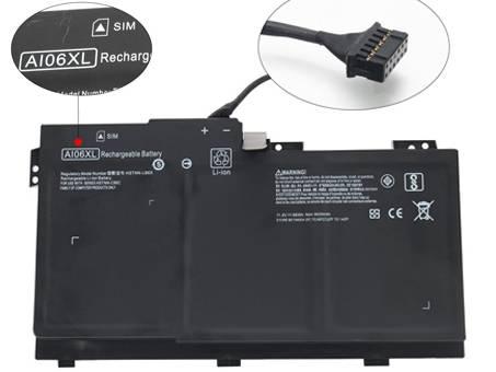 Batería para HP AI06XL