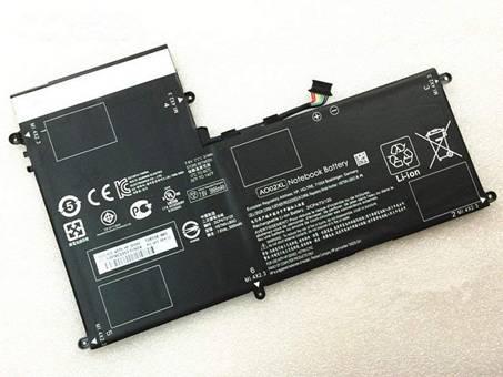 Batería para HP AO02XL