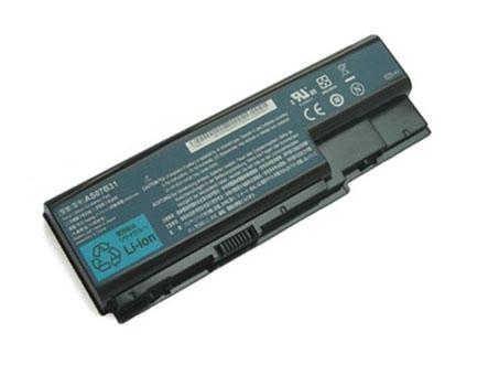 Nuevo batería Packard Bell EasyNote LJ61 LJ63 LJ65 LJ67 LJ71 LJ73 LJ75 AS07B31 AS07B32 AS07B41 AS07B42