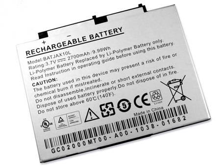 Batería para AIGO BATJAX10L