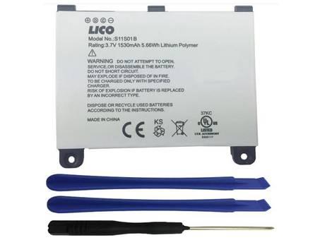 Batería para AMAZON S11S01B