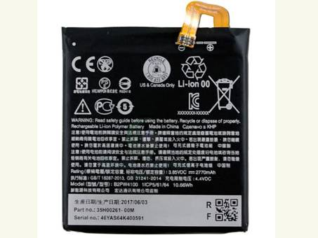 Batería para HTC B2PW4100