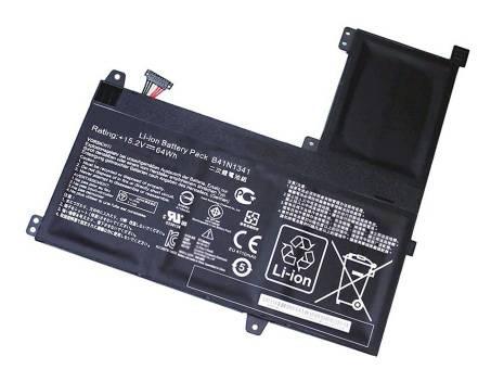 Batería para ASUS B41N1341