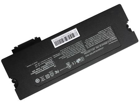 Batería para IEI BAT-LI-2S2P3800