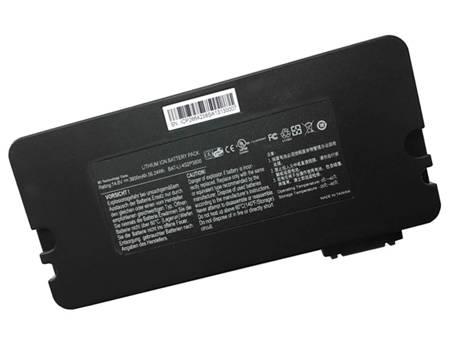 Batería para IEI BAT-Li-4S2P3800