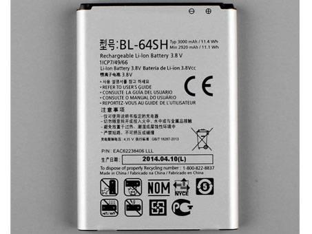 Batería para LG BL-64SH