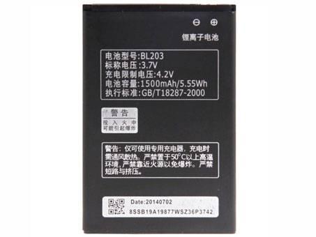 Batería para LENOVO BL203