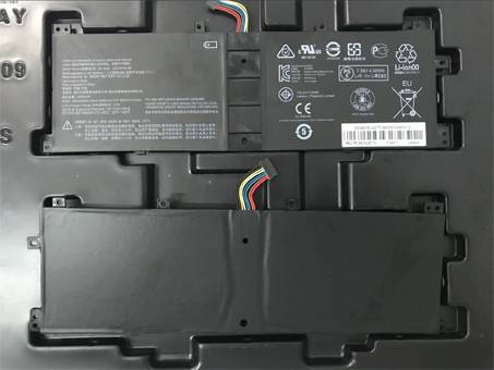 Batería para LENOVO BSN04170AS-AT