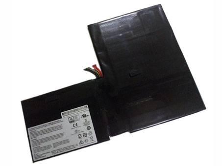 Batería para MSI BTY-M6F