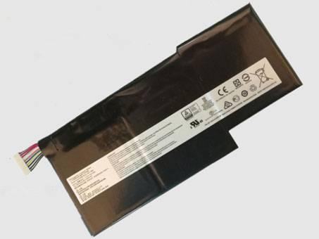 Batería para MSI BTY-M6K
