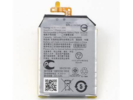 Batería para ASUS C11N1540
