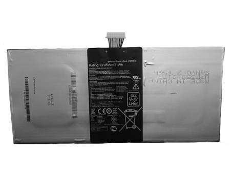 Batería para ASUS C12P1305
