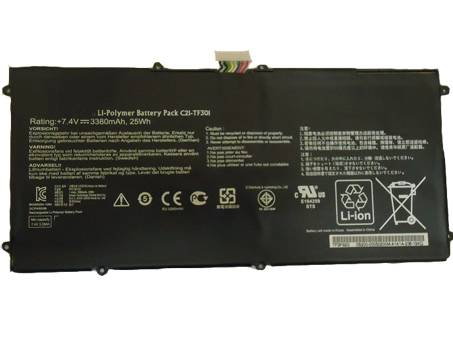 Batería para ASUS C21-TF301