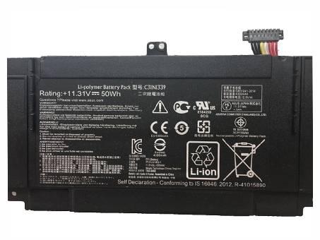 Batería para ASUS C31N1339