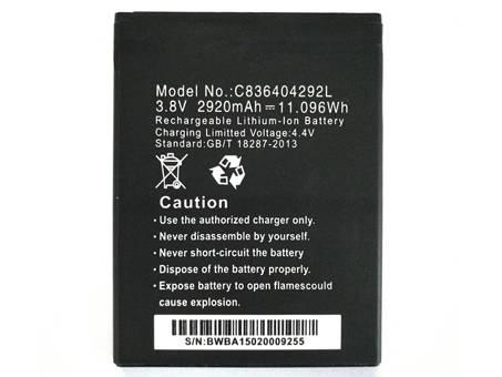 Batería para BLU C836404292L