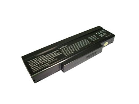 7200mAh BATEL80L9 batería compatible para:Compal HL91 GL30, GL31, EL80, EL81, HEL80