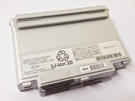 Batería para PANASONIC CF-VZSU52AJS