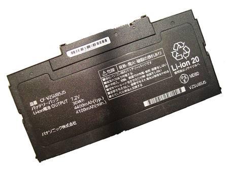 Batería para PANASONIC CF-VZSU85JS