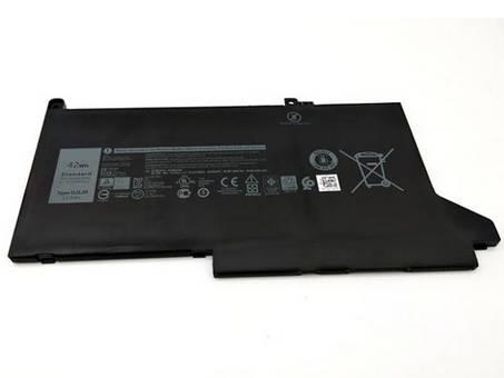 Batería para DELL DJ1J0